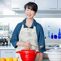 料理教室 村井純子